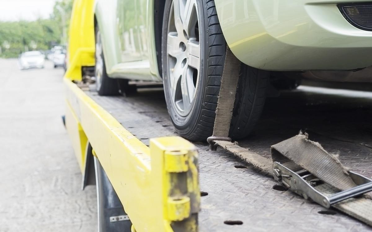 ασφάλεια με οδικη