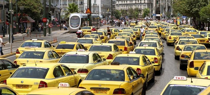 πλεονεκτηματα απο την online ασφαλιση ταξι