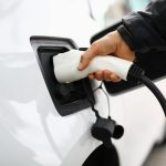 Ασφάλεια ηλεκτρικού αυτοκινήτου